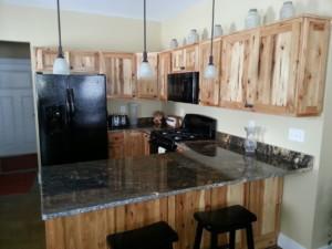 Kitchen Remodel Finish Avery Enterprises